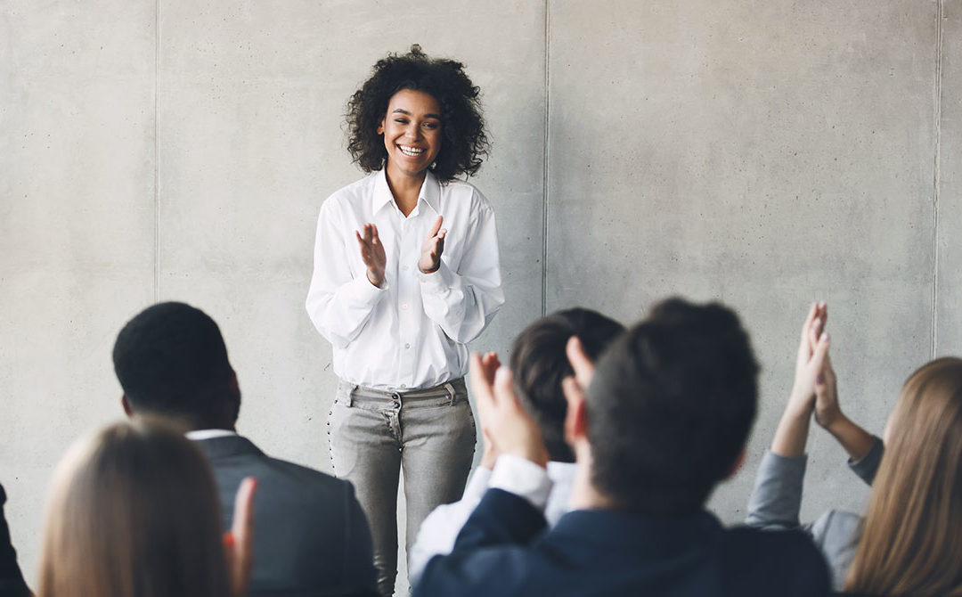 The single most important mindset shift you can make about training Are you training your people to see an ROI, or to improve their lives, and the love they give your customers as a result? The difference can mean the difference between training success – and failure.