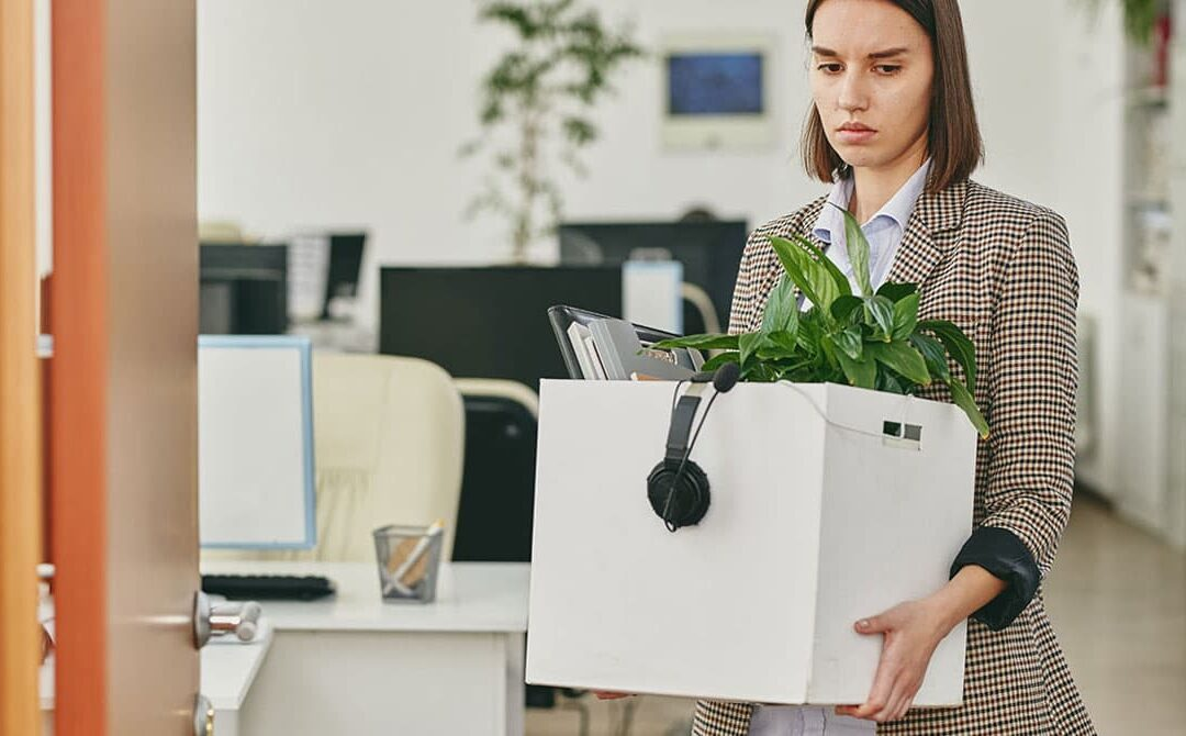How to approach unavoidable retrenchments 5 ways to approach your employees when you can no longer avoid retrenchments due to the Covid-19 lockdown.