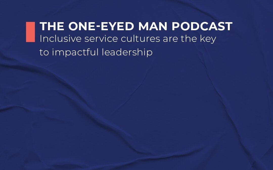 The One-Eyed Man Podcast with Mike Stopforth: Inclusive service cultures are the key to impactful leadership — Ian Fuhr (Hatch Institute | Founder) How race relations and diversity are fueling business growth and prosperity In this episode I talk to Ian Fuhr, known to many as the dynamic founder of the Sorbet group, about his new project the Hatch Institute and its work in helping entrepreneurs build more inclusive, progressive and impactful businesses.