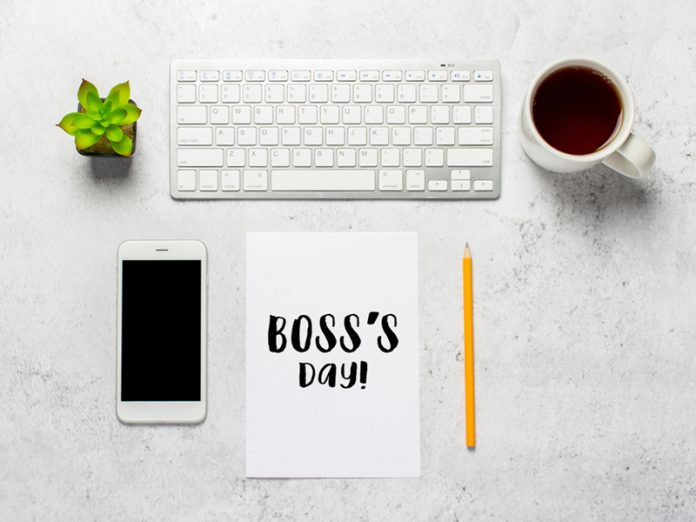 A new way of thinking and working this Boss's Day By Ian Fuhr for bloglines.co.za