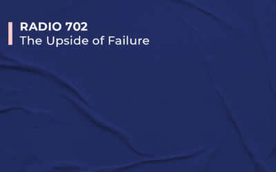 RADIO 702 – The Upside of Failure Interview with Ian Fuhr and Azania Mosaka