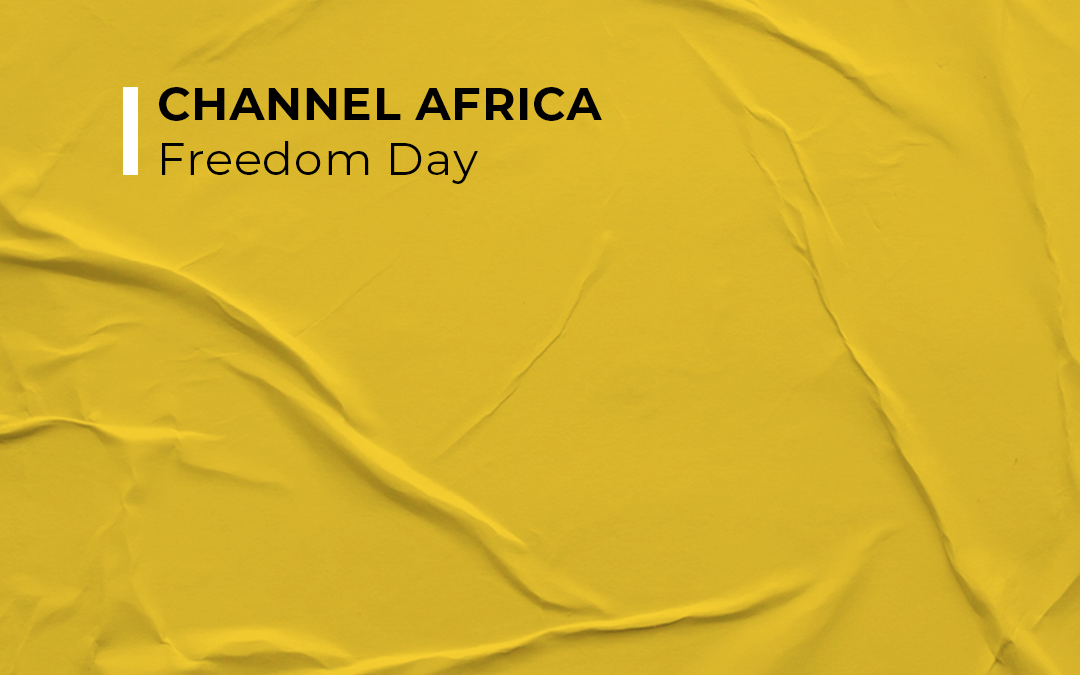 Channel Africa – Freedom Day Interview with Ian Fuhr